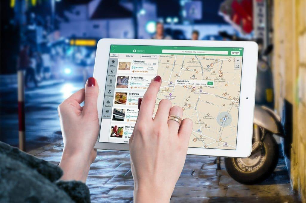 Spy Phone Tracker App