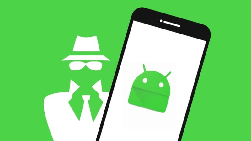 Android Phone Spy