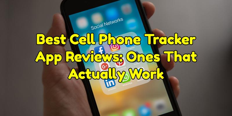 Best Cell Phone Spy Tracker Apps banner