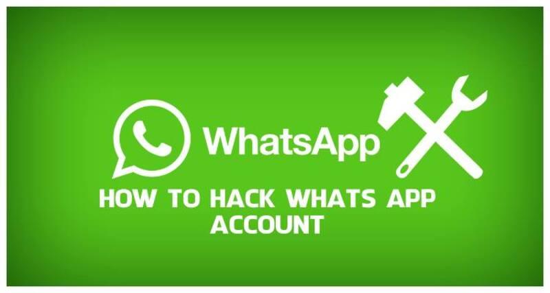 whatsapp hack
